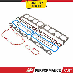 Head Gasket Set 96-02 Chevrolet Express Suburban GMC Savana K1500 K2500 5.7L