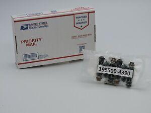 195500-4390 (SET - 4) Fuel Injectors OEM NISSAN ALTIMA SENTRA 2.5L 2002-2006