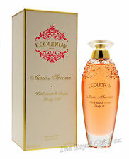 E COUDRAY PERFUME  MUSC ET FREESIA  100ml Perfumed Body Oil Spray