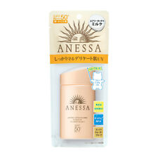 ♪Shiseido Anessa Perfect Uv Mild Milk 60mL Sunscreen Super Waterproof-Us Seller