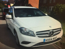 A-Class Diesel 10,000 to 24,999 miles Vehicle Mileage Cars
