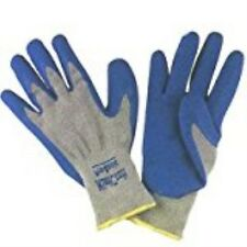 Work Glove Rubber Coated Palm