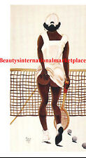 African American Art Annie Lee Second Set Print Liquidation Sale