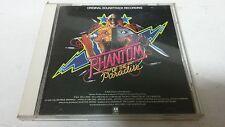 PHANTOM OF THE PARADISE CD (JAPAN MADE)