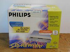 NEW Philips CD-ReWriter CDRW800 Series Internal IDE