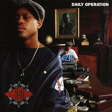 Gang Starr - Daily Operation [New CD] Explicit