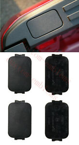4PCS Open-Box 2002-2020 Ford Super Duty Two Black Truck Bed Quarter Panel Plugs