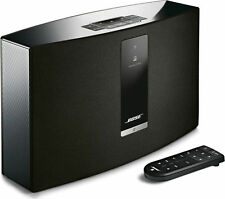 BOSE SoundTouch 20 III Wireless Smart Sound multi-room Altoparlante Nero o Bianco