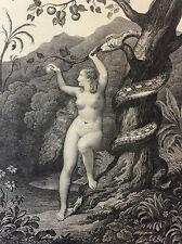 Paradis perdu La tentation Milton Chateaubriand Lamartine 1891
