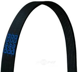 Serpentine Belt Dayco 5140430