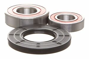 Whirlpool Duet & Maytag HE3 Replacement Bearing & Seal Kit