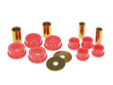 Prothane FRONT Control Arm Bushing Kit for Subaru Impreza & WRX 98-05 (Red)