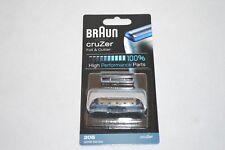 Braun Cruzer Foil & Cutter 20s / Fach T5