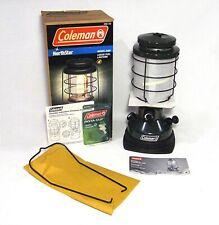Coleman NorthStar Liquid Fuel Lantern – Never Used - 1996