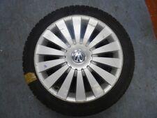 "*VW PASSAT B6 2005-2011 GENUINE 17"" MACAU ALLOY WHEEL 3C0601025G"
