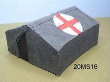 WWII HOSPITAL TENT RESIN MODEL KIT -  20MM - MS16