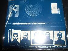 Asian Dub Foundation – Rafi's Revenge Promo CD – Like New