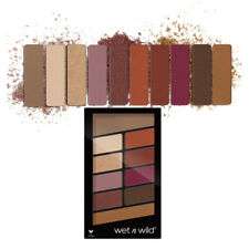 WET N WILD Color Icon Eyeshadow 10 Pan Palette - Ros? In The Air (Free Ship)