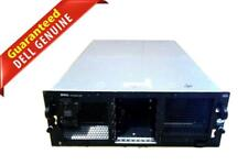 Genuine Dell PowerEdge 6850 Server W/Quad Intel Xeon 8Gb Ram Chassis 408X591