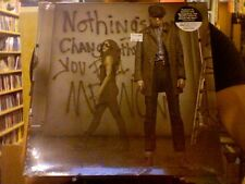 Justin Townes Earle Nothing's Gonna Change LP sealed vinyl + mp3 download