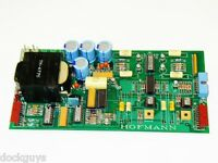 HOFFMAN A800.012 POWER SUPPLY MODULE A800012