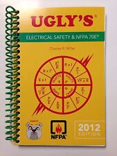 Ugly's Electrical Safety & NFPA 70E