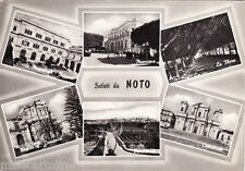 #NOTO: SALUTI DA
