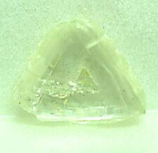 1.20 Carats  1 YELLOW Natural ROUGH DIAMONDS Maccle Gem