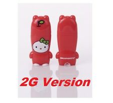 Hello Kitty  Red Apple Mimobot (2G)