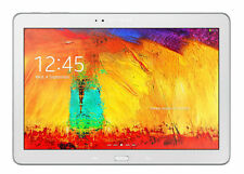 "Samsung Galaxy Note SM-P605 Tablet 10.1"" 16GB Ram 3GB WiFi + 4G Unlocked White"