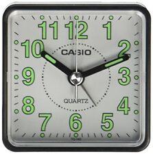 Casio Réveil Quartz Analogique Alarme