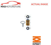 ENGINE OIL FILTER KNECHT OX 260D G NEW OE REPLACEMENT