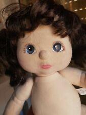 Bambola My Child My Love Mattel doll