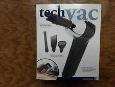Perfect Solution Tech Vac Laptop Computer Keyboard Vacuum Cleaner Dust Dirt Lint