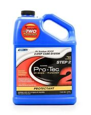 CAMCO 41448 Pro Strength Rubber Roof Protectant, 1 Gallon