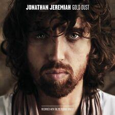 JONATHAN JEREMIAH - GOLD DUST (DELUXE EDT.)  CD NEW+