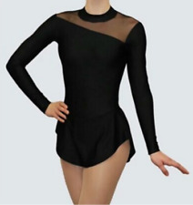 A799 Custom Fashion figure Skating Dresses  skating costumes For Adults or Girls