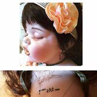 1993 Fayzah Spanos Doll Peachee Cream Precious Heirloom PorcelainDolls 235/2000