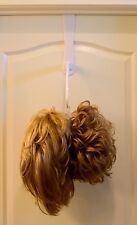Durable Folding Wig Stand - Stores Multiple Wigs - Great For Travel  + Drying
