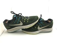 huge discount 0b34a aace4 Nike Air Zoom Structure Running Shoes, 806580-010 BlackVolt