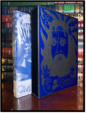 Hearts In Suspension by Stephen King New Deluxe Slipcased Hardback 1st Printing