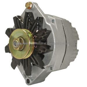 Remanufactured Alternator  Quality-Built  7127109