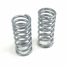 180-230lbs Progressive 375mm Tall Coil Over Spring Set for 460 Shock