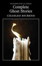 Complete Ghost Stories (Wordsworth Classics), Dickens, Charles, Very Good Book
