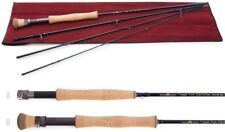 """Temple Fork 5 wt. 9'0"""" 4 pc. Healing Waters Fly Rod Includes $25 Donation"""