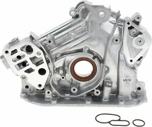 Melling M516 Engine Oil Pump For 97-07 Accord CL MDX Odyssey Pilot TL Vue