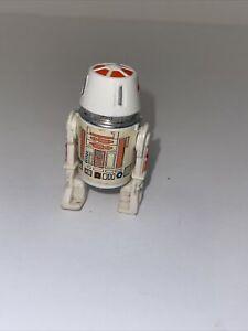 Vintage Original 1977 Kenner Star Wars ANH Lot R5-D4 Droid Complete Hong Kong