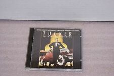 Tucker The Man and His Dream Original Motion Picture Soundtrack CD