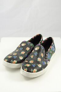 Coach Floral Flats 39 by Reluv Clothing
