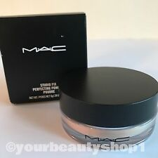New MAC Studio Fix Perfecting Powder. Light Plus 100% Authentic